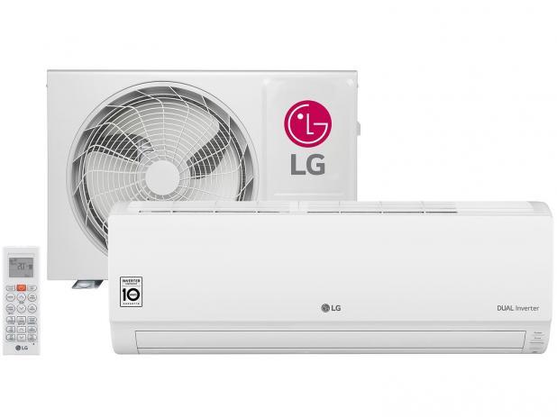 serviços ar condicionado
