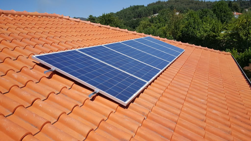 serviços energia solar